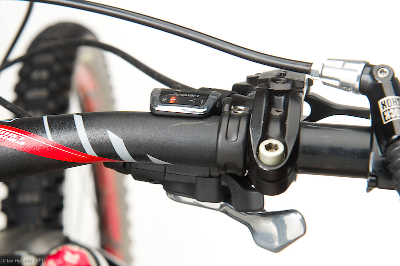 MicroShift Marvo XE Derailleur and Shifter Review - Pinkbike