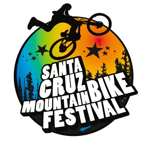 Santa Cruz Mountain Bike Festival Logo