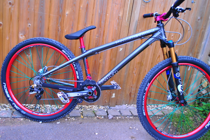 Dartmoor Bikes Owners Group - Page 63 - Pinkbike Forum
