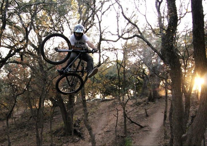 Mcallister Park San Antonio Mountain Bike Trails Trailforks
