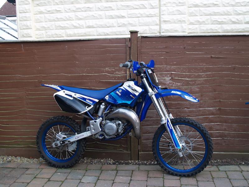 2004 Yamaha YZ85 Big Wheel, Offer Me For Sale