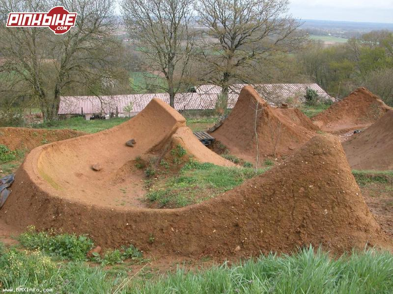 Best Places To Build Dirt Jumps