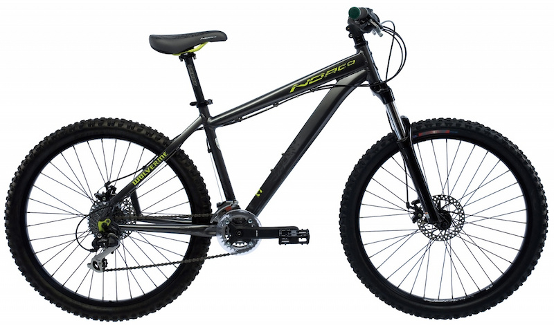 Norco 2011 Wolverine
