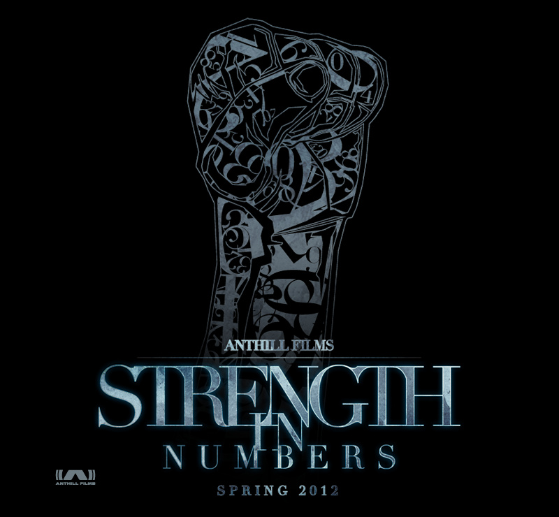 Strength in Numbers Coming Spring 2012