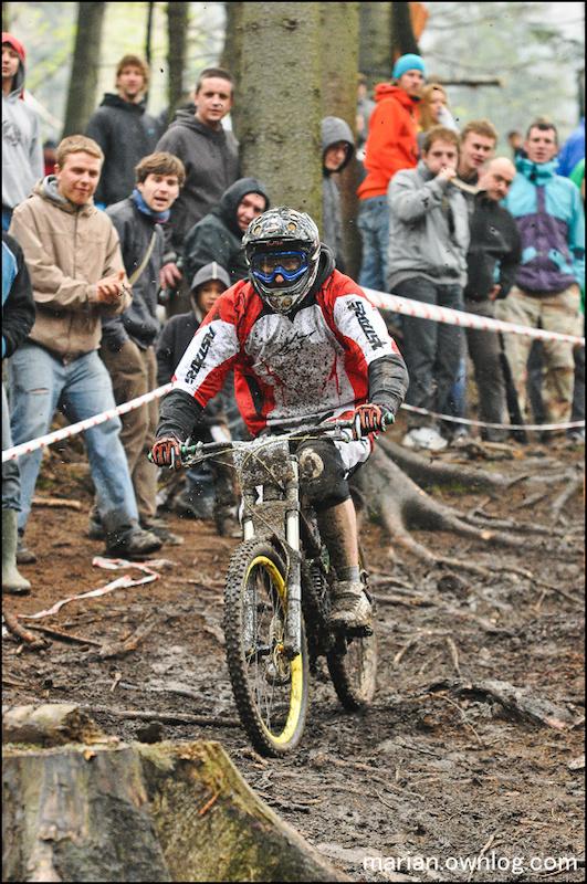 5# Place - Diverse Downhill Contest