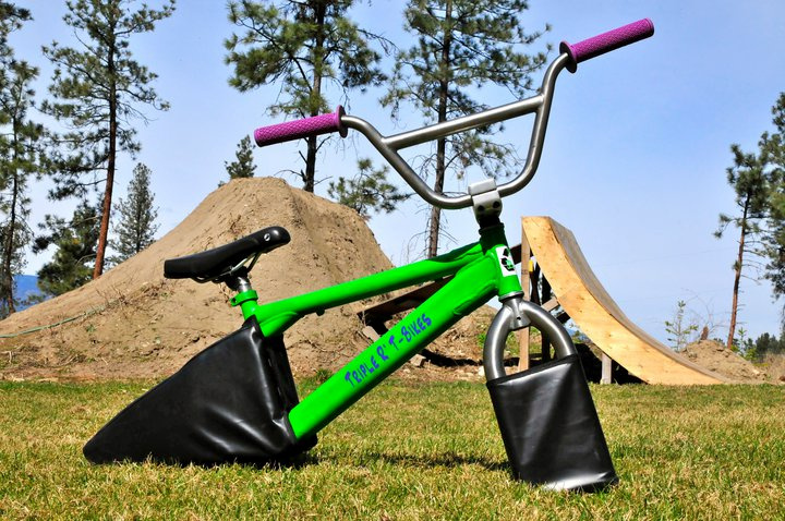 Professional Trampoline Bikes By Triplert Bikes Pinkbike