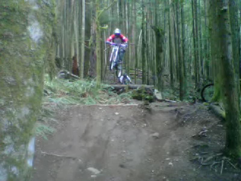 last jump on giant killer