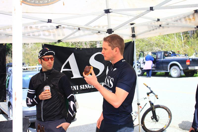 team ASS is a healthy team...