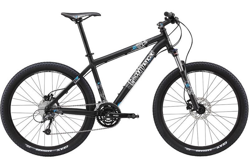 Commencal 2011 Premier Plus 27V