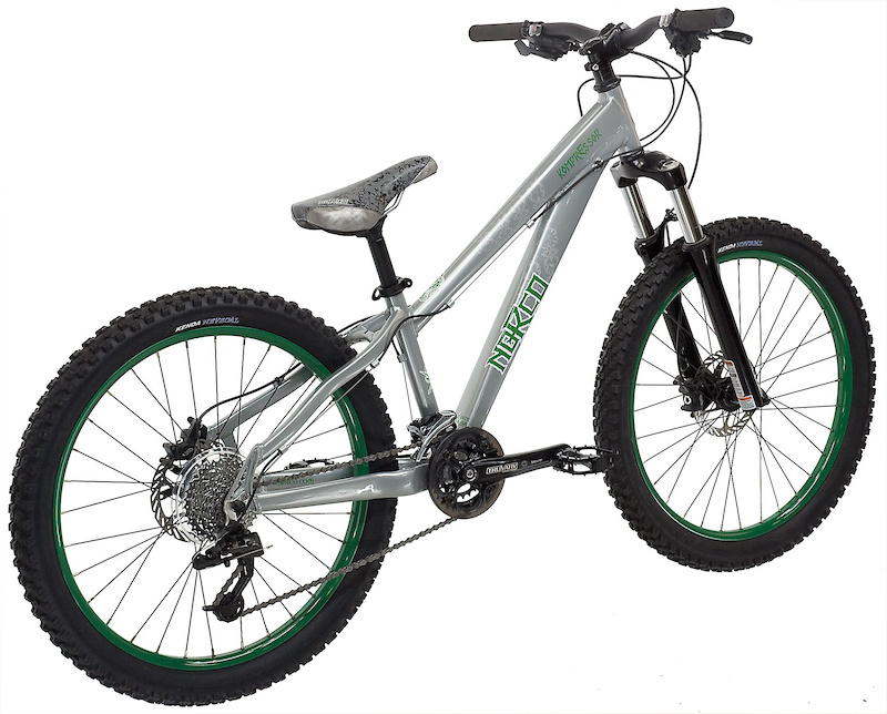 2009 Norco Kompressor 24 Junior Mountain Bike For Sale