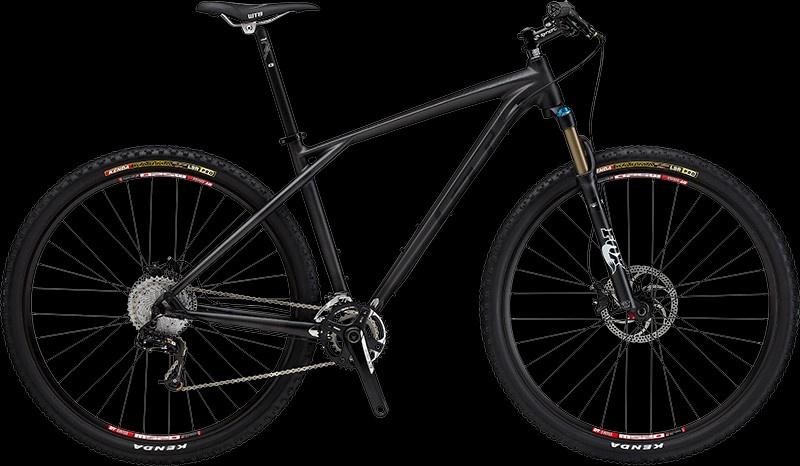 GT 2011 Zaskar Carbon 29'er Pro