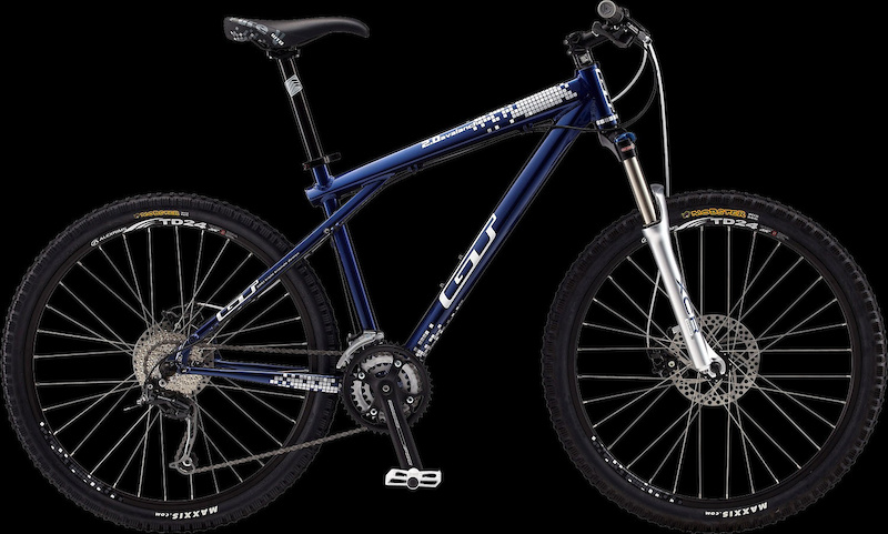 GT 2011 Avalanche 2.0 Disc