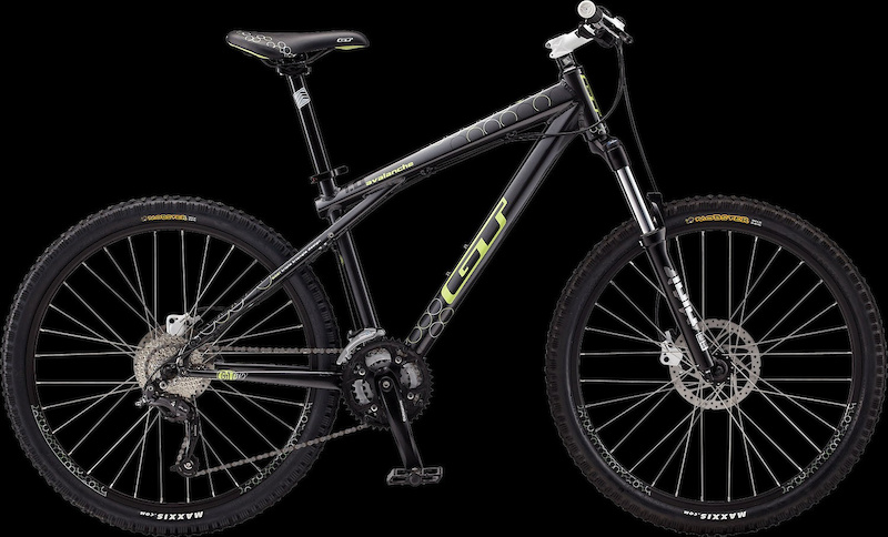 GT 2011 Avalanche 1.0 Disc GTw