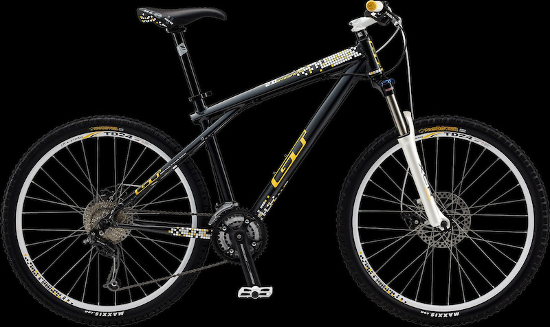 GT 2011 Avalanche 2.0 Hydraulic Disc