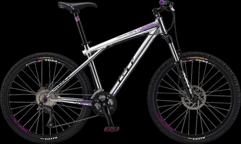 GT 2011 Avalanche 1.0 Disc
