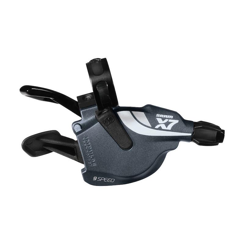 SRAM 2011 X7 9-Speed Trigger