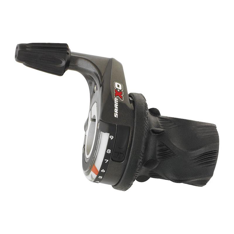 SRAM 2011 X0 9-Speed Twister