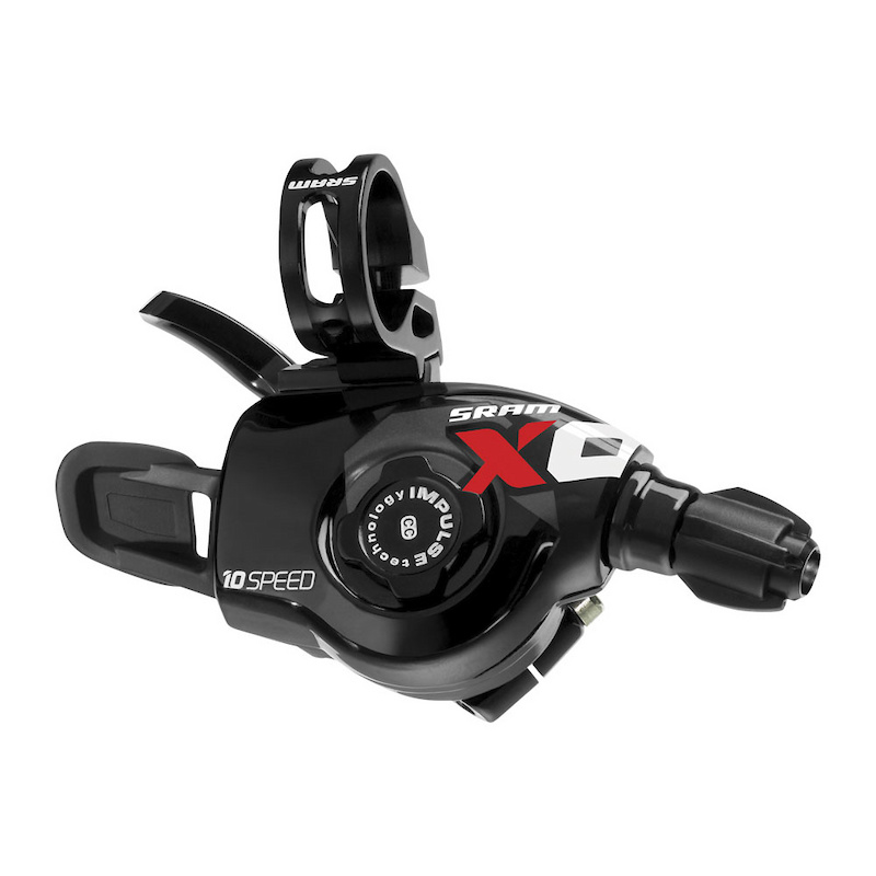 SRAM 2011 X0 10-Speed Trigger