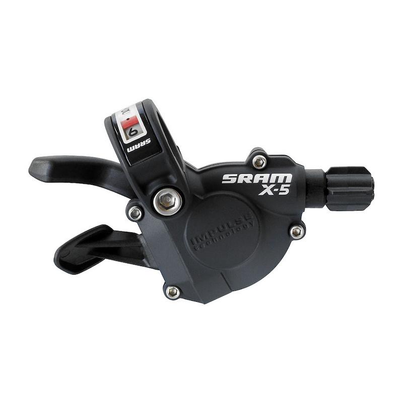 SRAM 2011 X5 Trigger