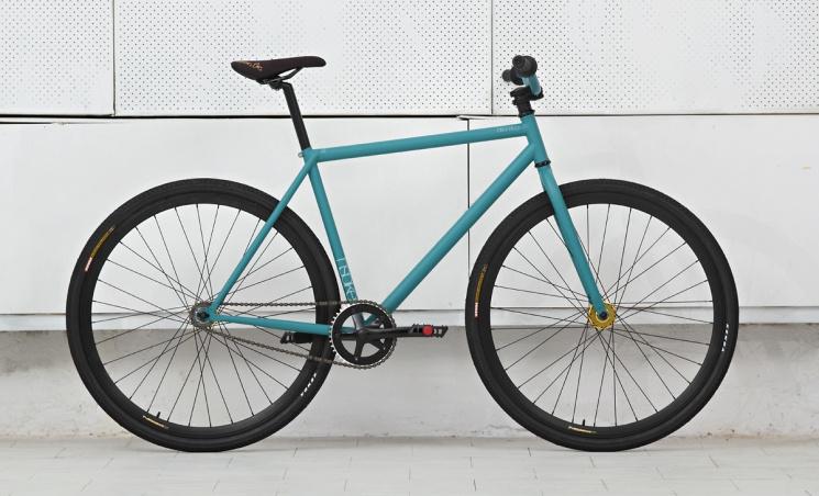 Just ordered a new bike, my 1st NS Bikes