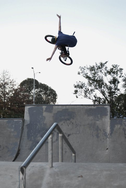 no hander air on the extension