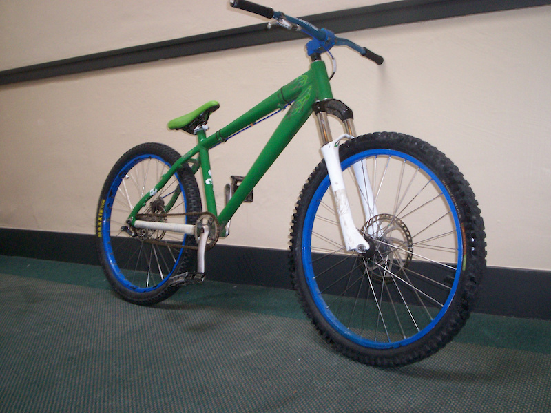 Can You Recommend Me Some Dirt Jumping Bikes Pinkbike Forum