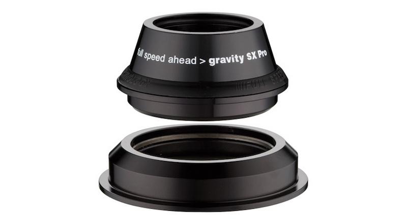 FSA Gravity 2011 Gravity SX Pro