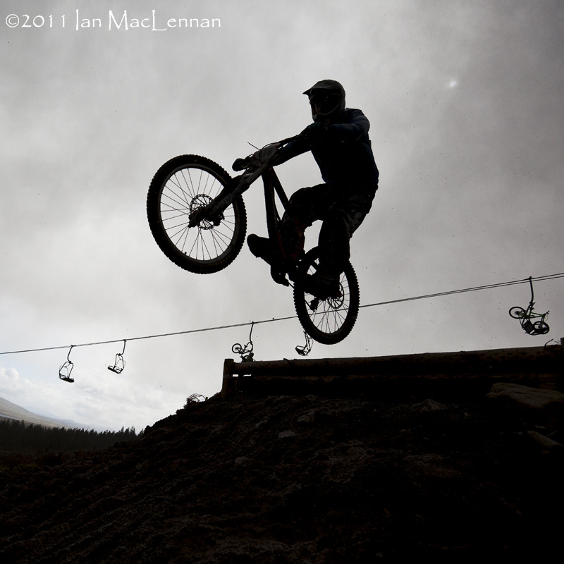 Glencoe 2011 BDS - Photos Copyright Ian MacLennan.