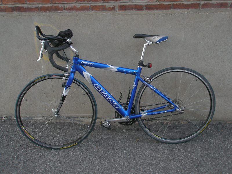 Giant Ocr 2 Bike Review - Best Seller Bicycle Review