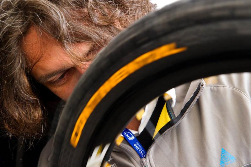 Stevie Bell - Mechanic