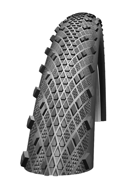 Schwalbe 2011 Furious Fred HS 395