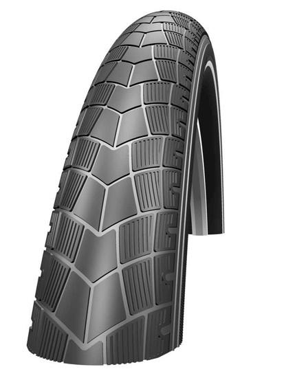Schwalbe 2011 Super Moto HS 338
