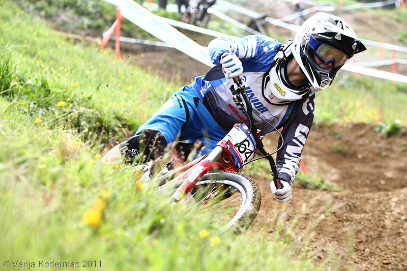 UCI World Cup 2011 #3 Leogang