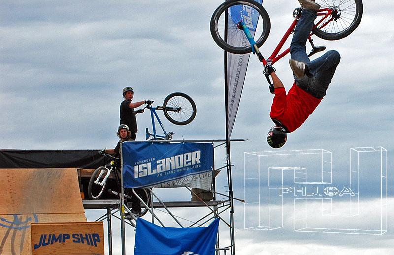 ₪ Image Copyright © 2011 | www.PHJ.ca