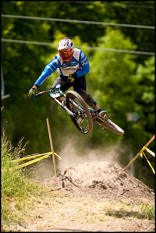 Ontario Cup DH 3 - www.fasttimesinc.com