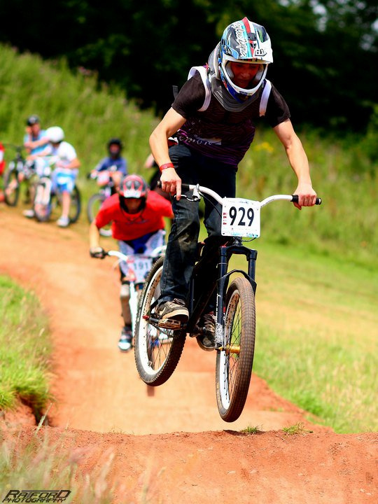 On pump race track at Redhill Extreme's Redfest   Pics by Chris Ratford   http://www.facebook.com/chrisratford