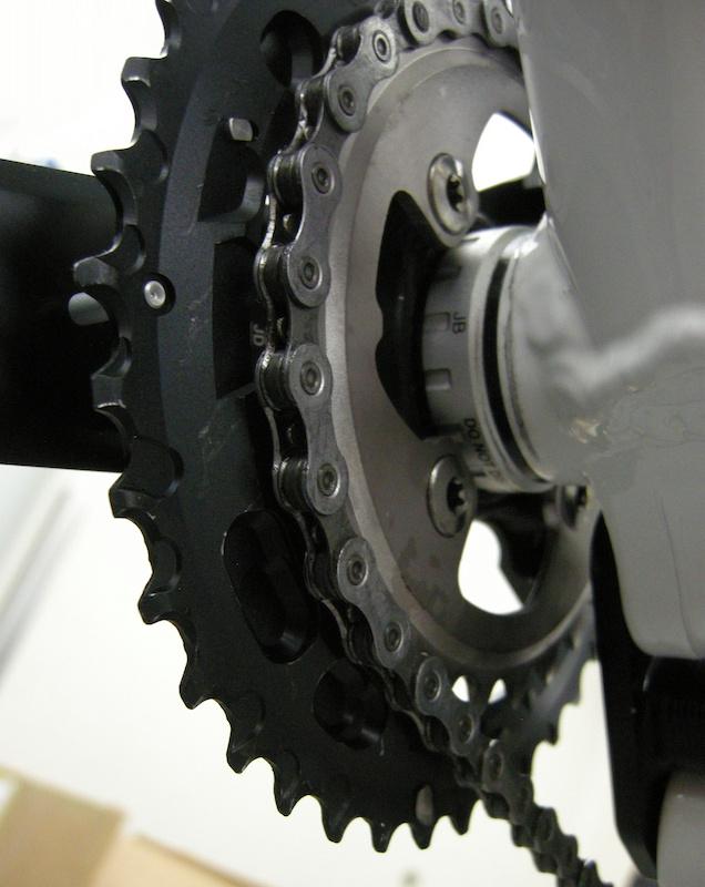 shimano deore xt groupset 2x10 speed m785