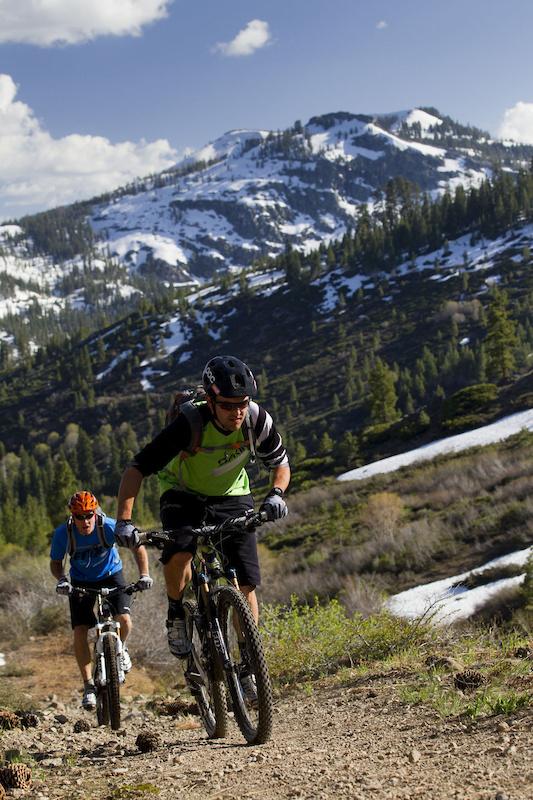 HIgh Sierras Deore XT 2012