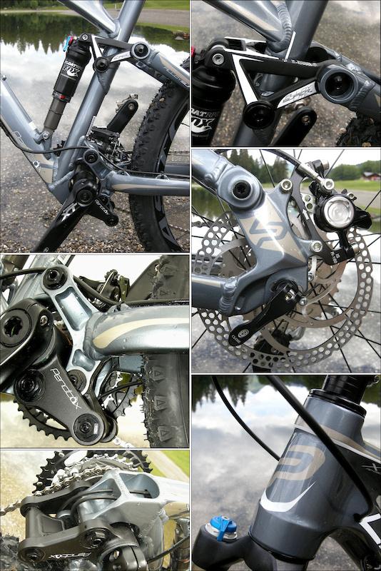 X-flow 2012 montage