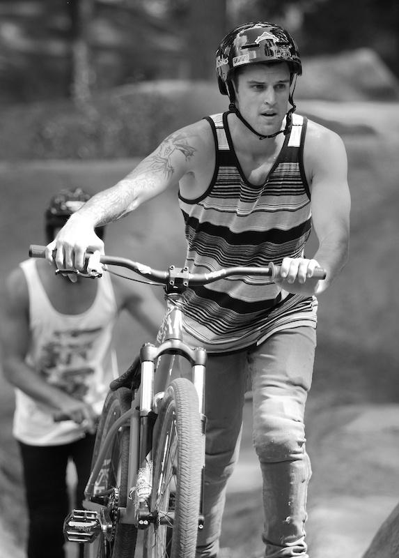 Adam s bike