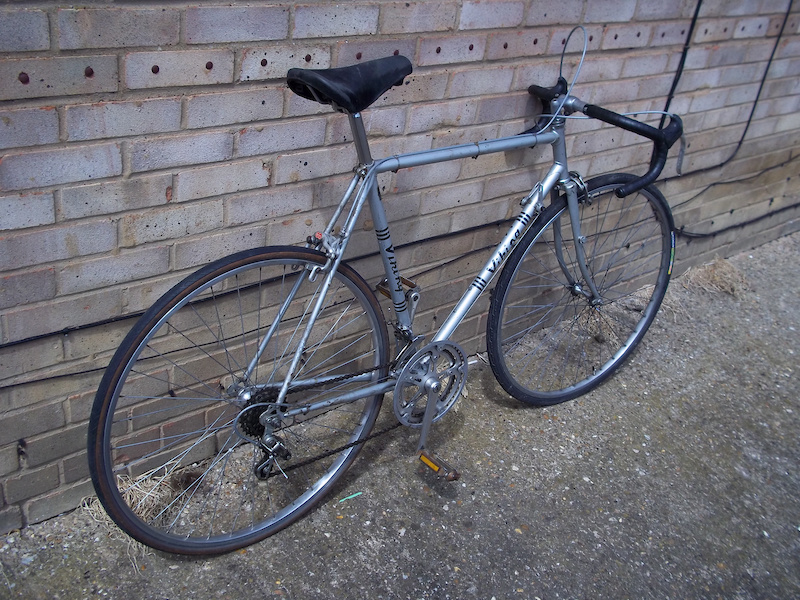 Rate My Ride Commuter Road Fixie Please Rate The Bike Posted