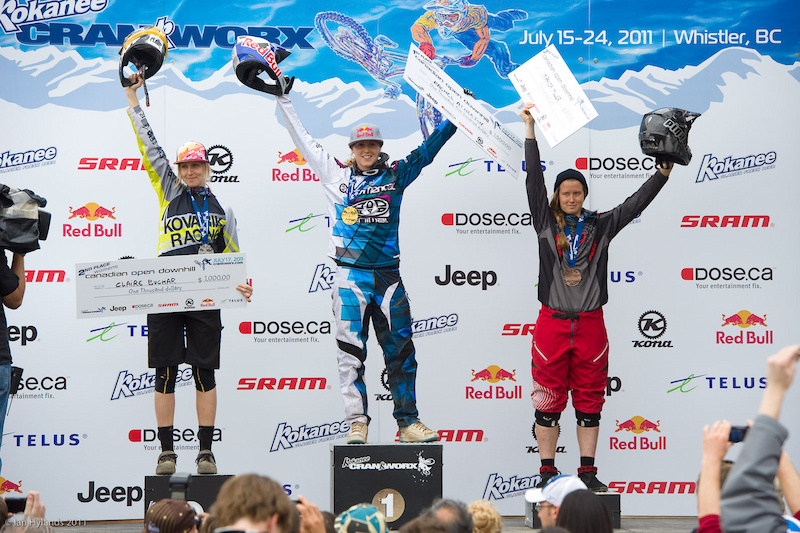 Canadian Open DH