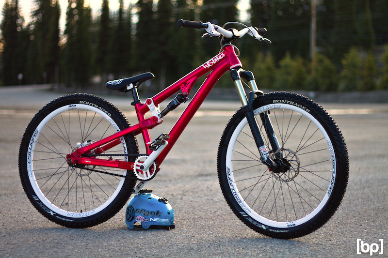 2012 Ns Soda Pictures Videos Pinkbike