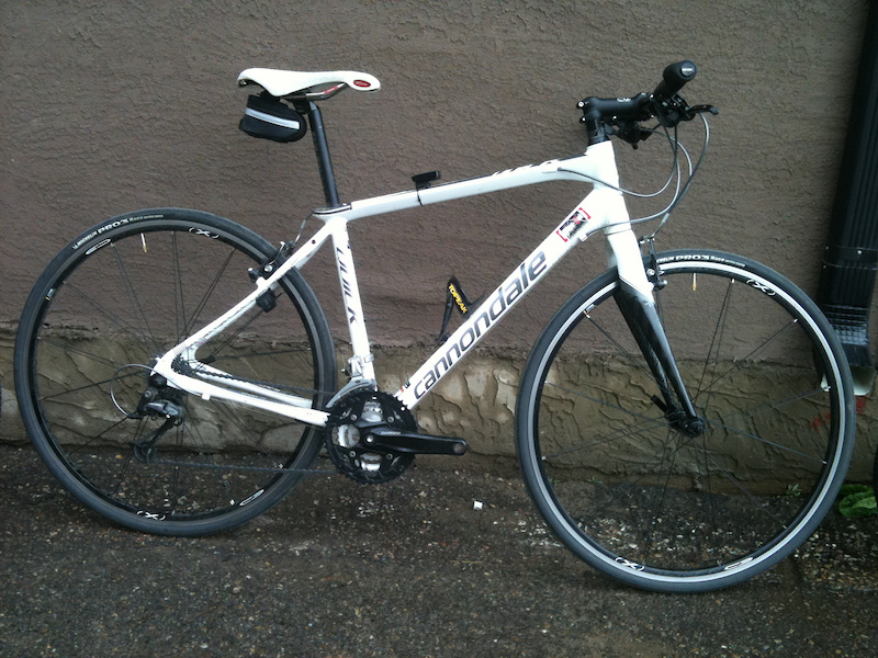 2011 Cannondale Quick 3 For Sale