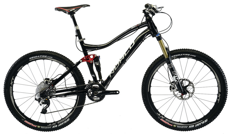 2012 Norco Sight 1