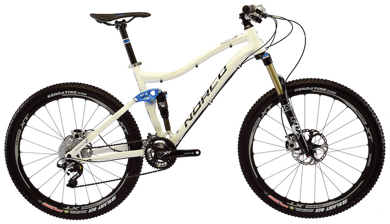 2012 Norco Sight 2