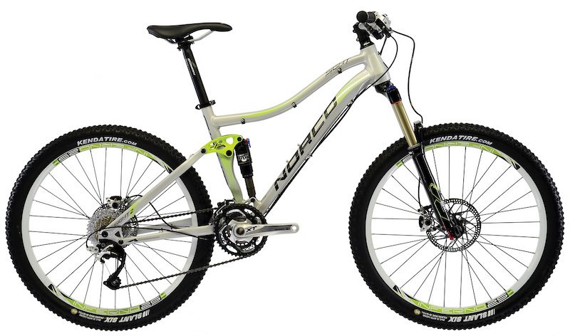 2012 Norco Sight Forma 2