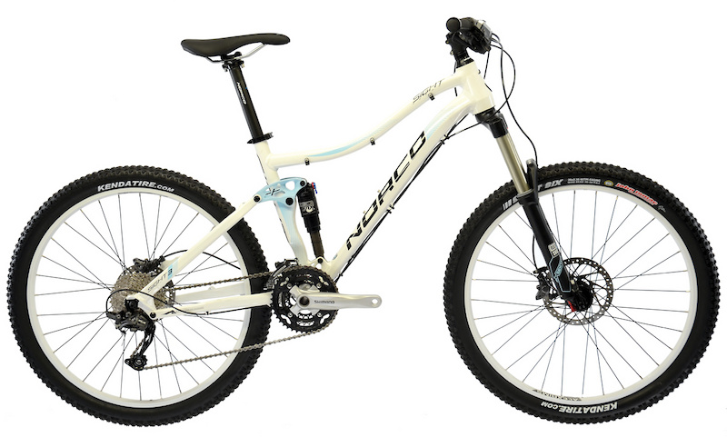2012 Norco Sight Forma 3