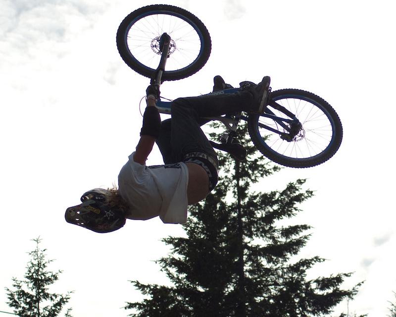 Crankworx 2011 Joyride Finals