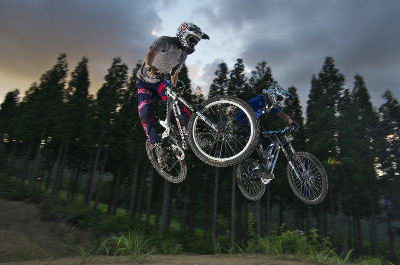 Katsuya Nakamura photo